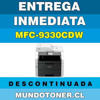 MULTIFUNCIONAL BROTHER MFC-9330CDW COLOR