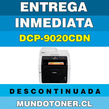 MULTIFUNCIONAL BROTHER DCP-9020CDN COLOR