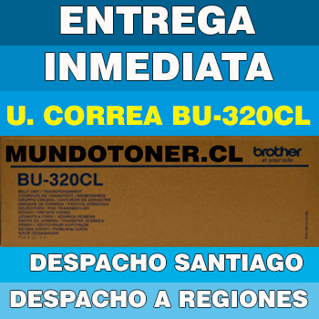 UNIDAD DE CORREA BROTHER BU-320CL ORIGINAL (BU320CL)
