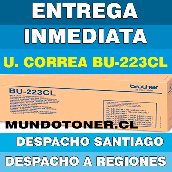 UNIDAD DE CORREA BROTHER BU-223CL ORIGINAL (BU223CL)