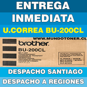 UNIDAD DE CORREA BROTHER BU-200CL ORIGINAL (BU200CL)